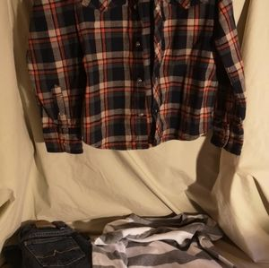 Other - Boys Size 10-12 Clothing Lot